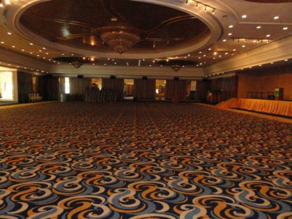 قاعة الامارات - مركز الامارات للضيافة - قصور الافراح - دبي