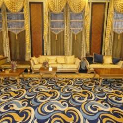 قاعة الامارات - مركز الامارات للضيافة-قصور الافراح-دبي-2