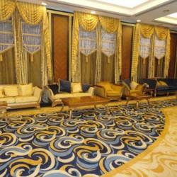 قاعة الامارات - مركز الامارات للضيافة-قصور الافراح-دبي-6