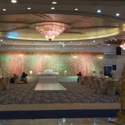 قاعة الزاهية ( جمعية النهضة النسائية  ) - دبي-قصور الافراح-دبي-1