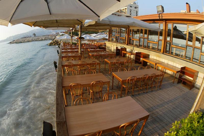 شيز سامي - المطاعم - بيروت