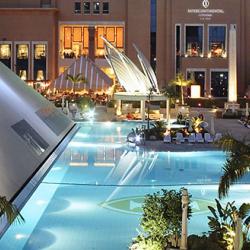 فندق انتركونتيننتال سيتي ستارز القاهرة-الفنادق-القاهرة-4