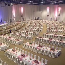 قاعة الملتقى-قصور الافراح-دبي-2