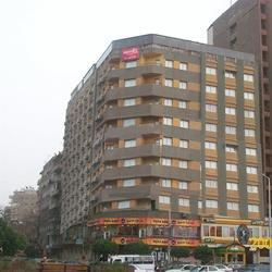 فندق هوليداى اكسبريس المهندسين-الفنادق-القاهرة-2