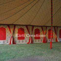 الخيام الملكية-خيام الاعراس-أبوظبي-5