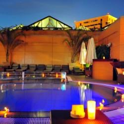 فندق هوليداي إن سيتي ستارز القاهرة-الفنادق-القاهرة-5