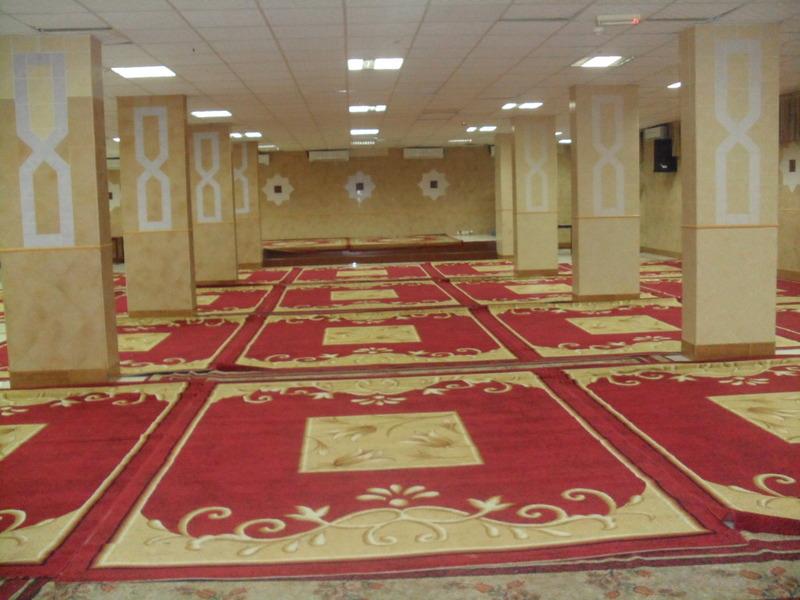 قاعة اللؤلؤ للافراح والمناسبات - قصور الافراح - مسقط