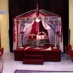 قاعة جمعية المرأة العمانية-قصور الافراح-مسقط-2