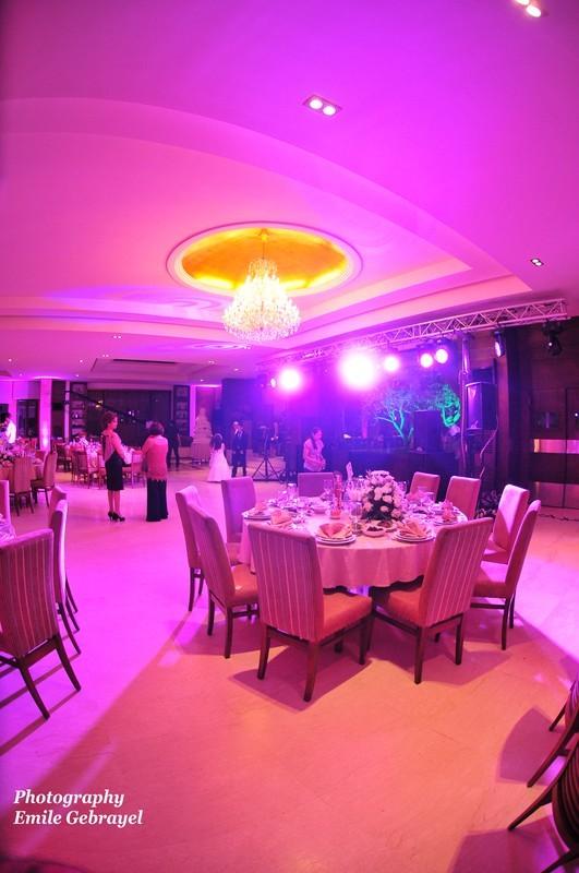 ديوان السراي - المطاعم - بيروت