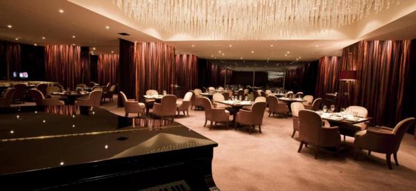 أو دو فاي - المطاعم - بيروت