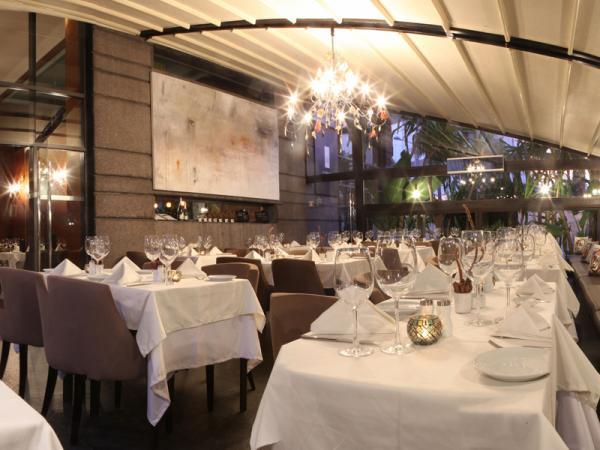 فندق سويت ج م - الفنادق - الدار البيضاء
