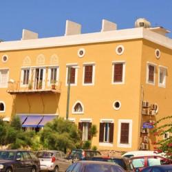 منتجع الفنار-الفنادق-بيروت-1