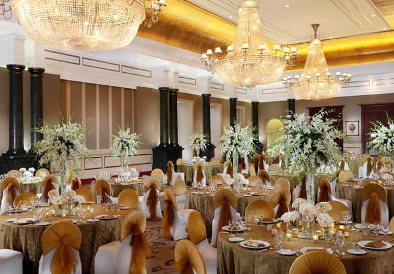 فندق جي دبليو ماريوت ، القاهرة - الفنادق - القاهرة