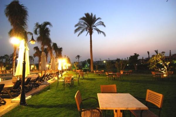 كانتري كلوب سكارا - الحدائق والنوادي - القاهرة