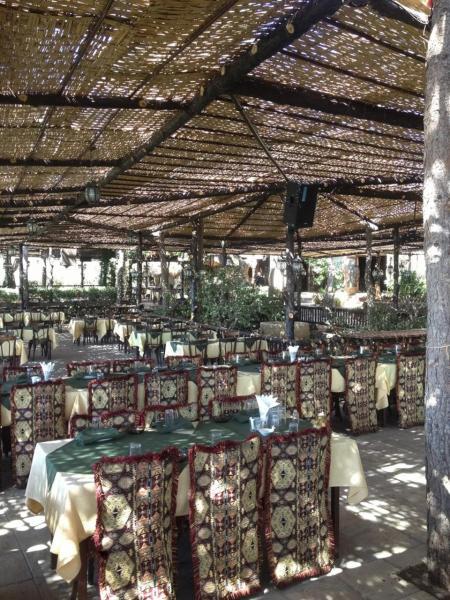 المعصرة - المطاعم - بيروت