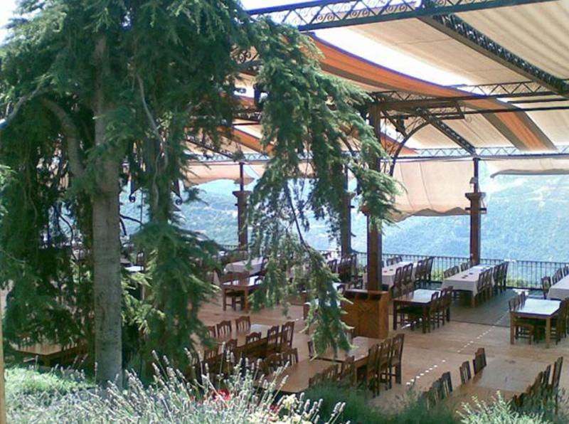 لو رويام - المطاعم - بيروت