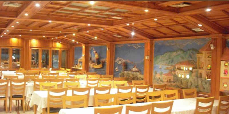 مطعم مانويلا - المطاعم - بيروت