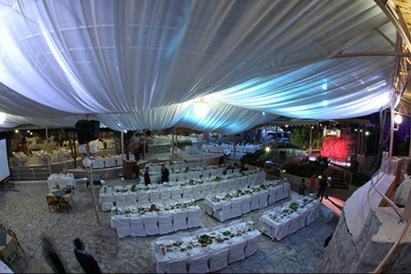 تلال السهر - المطاعم - بيروت