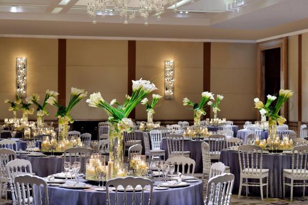 فندق رينيسانس كايرو ميراج سيتى - الفنادق - القاهرة