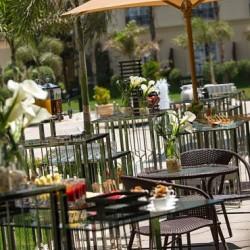 فندق رينيسانس كايرو ميراج سيتى-الفنادق-القاهرة-3