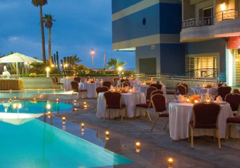 نادي فال أنفا - الفنادق - الدار البيضاء