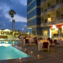 نادي فال أنفا-الفنادق-الدار البيضاء-4