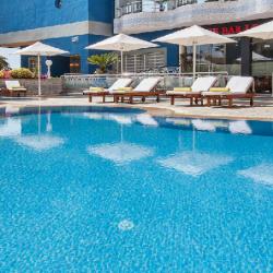 نادي فال أنفا-الفنادق-الدار البيضاء-3