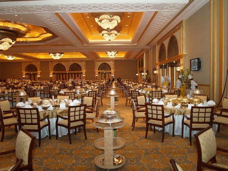 قصر الإمارات ابو ظبي - الفنادق - أبوظبي