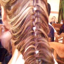 صالون شيب اند ستايل-الشعر والمكياج-الدوحة-5