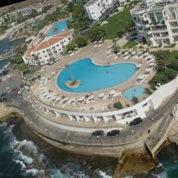 منتجع لاس ساليناس بيتش-الفنادق-بيروت-2
