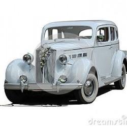 رانيا لتأجير السيارات-سيارة الزفة-مدينة تونس-6