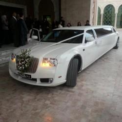 رانيا لتأجير السيارات-سيارة الزفة-مدينة تونس-3
