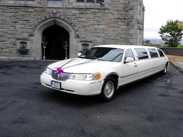 Royal Car - voiture de mariage - Tunis