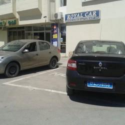 Royal Car-voiture de mariage-Tunis-4