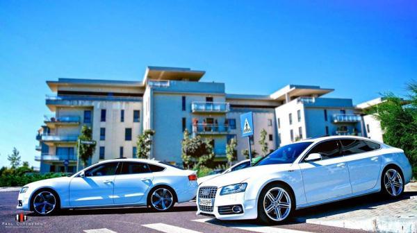 trad rent a car - voiture de mariage - Tunis