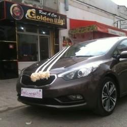 غولدن-سيارة الزفة-مدينة تونس-3