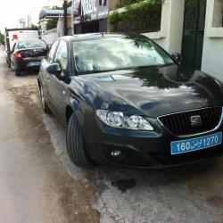 ياسين-سيارة الزفة-مدينة تونس-4