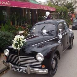 تشيستر الليموزين-سيارة الزفة-مدينة تونس-2
