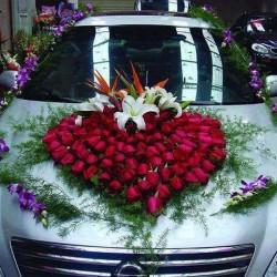 1 سرفس كار-سيارة الزفة-الدار البيضاء-4