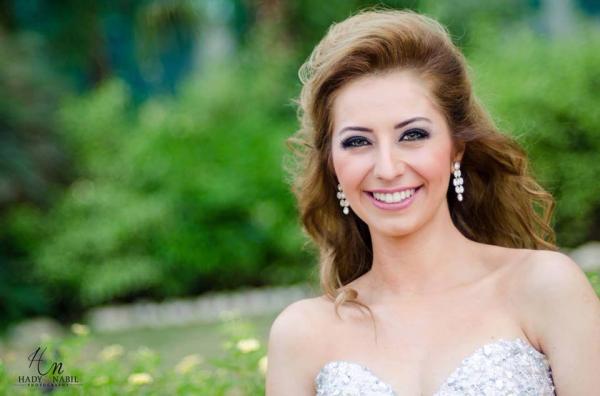 خبيرة التجميل اريني حليم - الشعر والمكياج - القاهرة