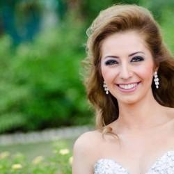 خبيرة التجميل اريني حليم-الشعر والمكياج-القاهرة-1