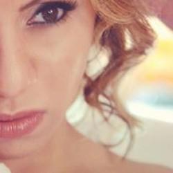 خبيرة التجميل اريني حليم-الشعر والمكياج-القاهرة-4