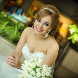 خبيرة التجميل منى سليمان-الشعر والمكياج-القاهرة-4