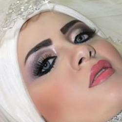 خبيرة التجميل هند شيشتاوي-الشعر والمكياج-القاهرة-3