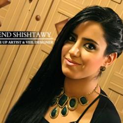 خبيرة التجميل هند شيشتاوي-الشعر والمكياج-القاهرة-4