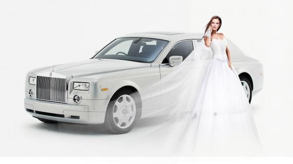 اول سيارة - سيارة الزفة - الدار البيضاء