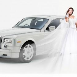 اول سيارة-سيارة الزفة-الدار البيضاء-1