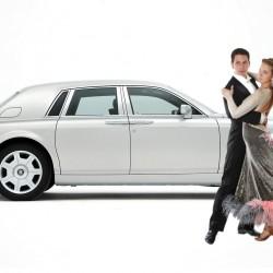 اوليمبيا تويرز-سيارة الزفة-الدار البيضاء-1