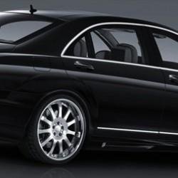 اوليمبيا تويرز-سيارة الزفة-الدار البيضاء-3