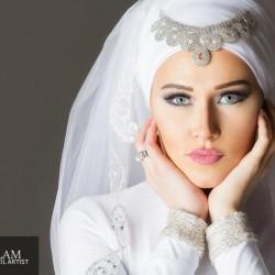 خبيرة التجميل دينا سلام-الشعر والمكياج-القاهرة-1